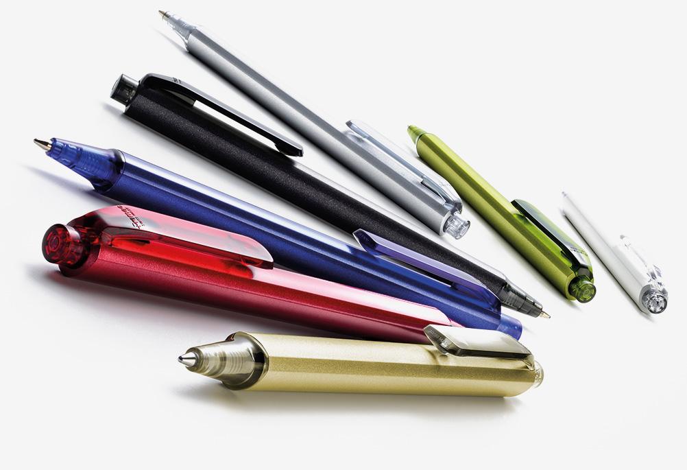 بهترین قلم ها برای نگارش طولانی چیست؟