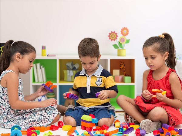 طراحی فضای بازی مخصوص یادگیری