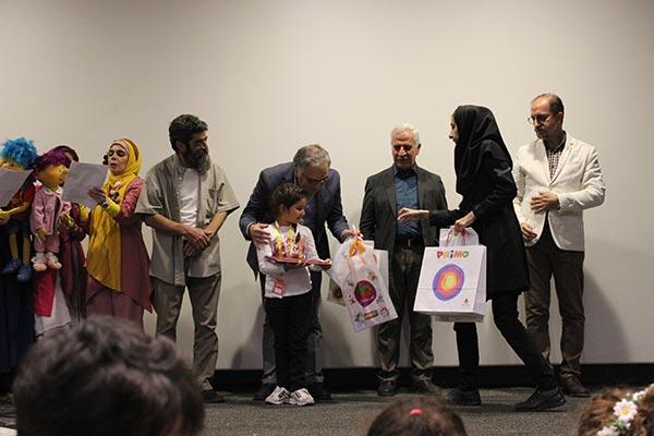 پریمو، حامی اصلی پنجمین جشنواره بینالمللی نقاشی برای کودکان بیمار