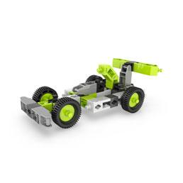 اینونتور 4 مدلی - ماشین