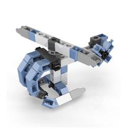 اینونتور 4 مدلی - هواپیما