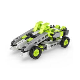 اینونتور 8 مدلی - ماشین