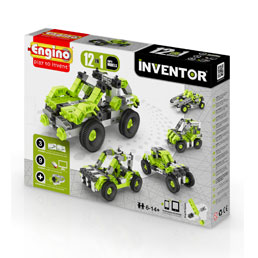اینونتور 12 مدلی - ماشین