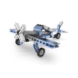اینونتور 12 مدلی - هواپیما