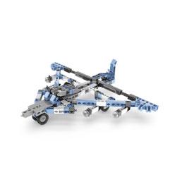 اینونتور 16 مدلی - هواپیما