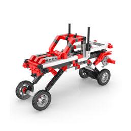 اینونتور 90 مدلی - موتوردار