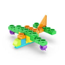 کیوبویدز 2 مدلی - تمساح