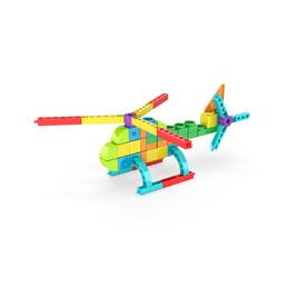 کیوبویدز 4 مدلی - هواپیما