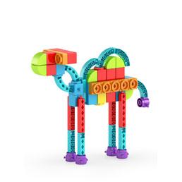 کیوبویدز 8 مدلی - روبات